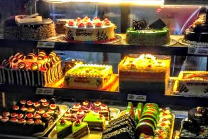Pesan Kue Ultah dan Sejenisnya di Jaya Bakery Sukarame Bandar Lampung