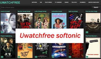 Uwatchfree softonic