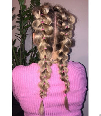 Best Butterfly Braids Hairstyles