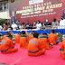 Polres Tanjung Perak Surabaya Ungkap 266 Kasus Narkoba Tahun 2020