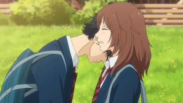 Ao Haru Ride (Episode 01-12) Batch Subtitle Indonesia