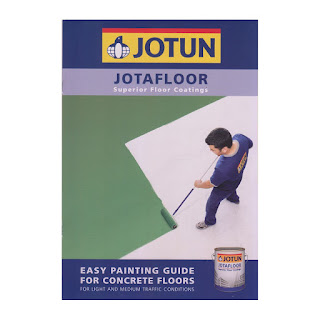 Jotafloor Glass Flake Surabaya