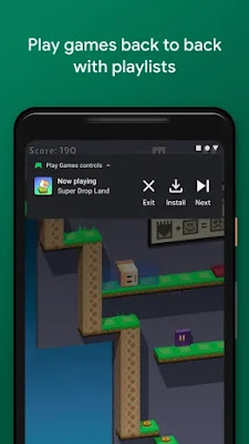 Google Play Games For Android