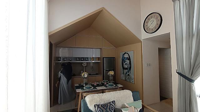 rumah minimalis sederhana 1 lantai tapi mewah