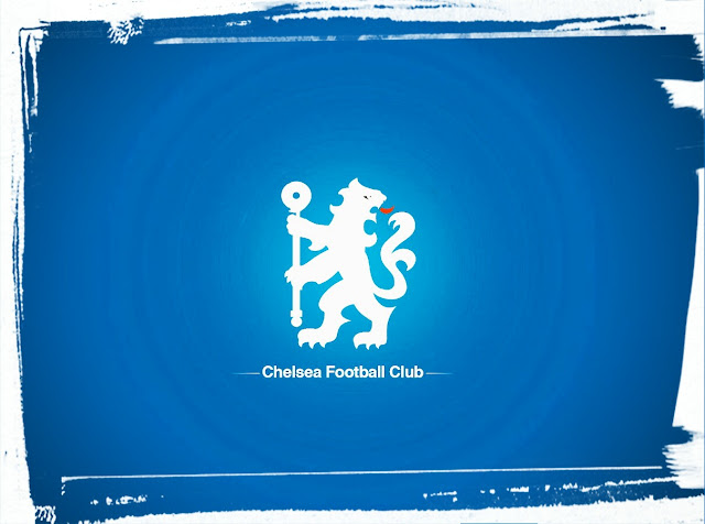 Logo Lion Chelsea Fc Wallpapers