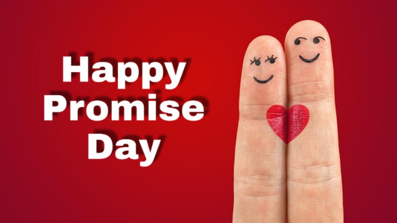 valentine week days list 2020, promise day