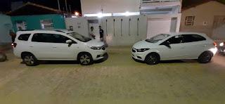 Em live, Prefeito de Picuí comunica sobre feira quinzenalmente e entrega 2 veículos novos ao município