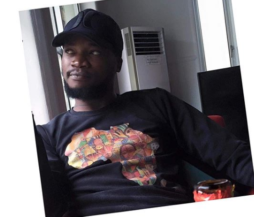 Latest News In Nigeria: Popular Nollywood Director, KaghoHarley Akpor, Has Died