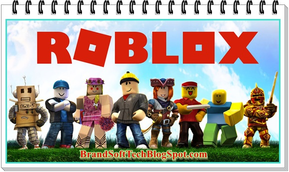 Roblox 2020