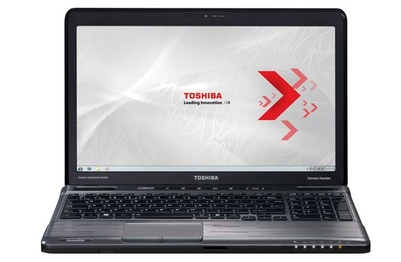 Toshiba Satellite P755 JMicron Card Reader Drivers for Windows 7
