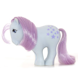 MLP Bluebelle Year One Collector Ponies (FF) G1 Pony