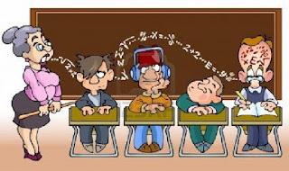 Mempelajari Matematika