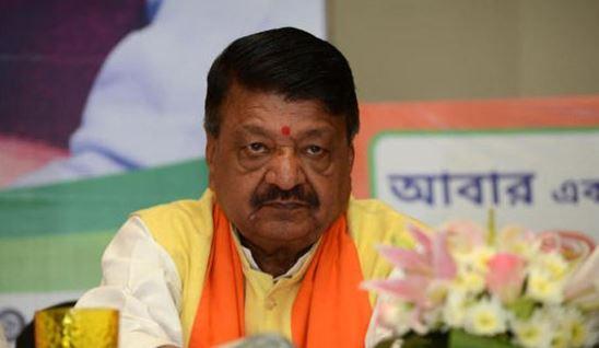 बंगाल में लागू होगा NRC, केवल हिंदू रहेंगे: कैलाश विजयवर्गीय - newsonfloor.com