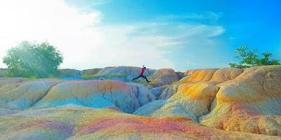 Rainbow Hills Pekanbaru