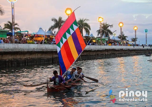 Where to Eat  in Zamboanga City - Paseo del Mar