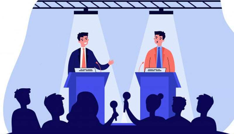 KPU Kepri: Permasalahan COVID-19 Salah Satu Tema Debat Kandidat Pilkada 2020