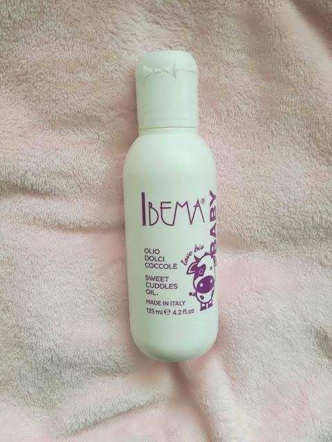 Nawilżajacy olejek z Bema Cosmetici - pomoc w walce z ciemieniuchą