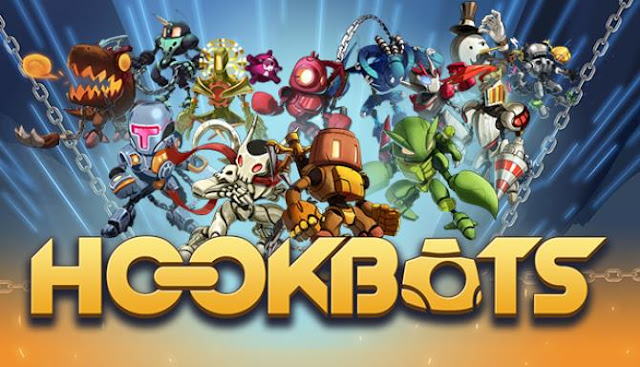 Hookbots-Free-Download