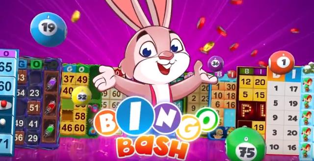 [100% Working] Bingo Bash Free Chips (No Surveys, 20+ Free Spins)