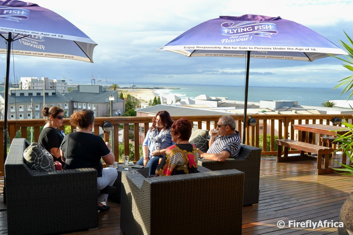 Then and now the beach hotel featured blog - Beach hotel port elizabeth contact details ...