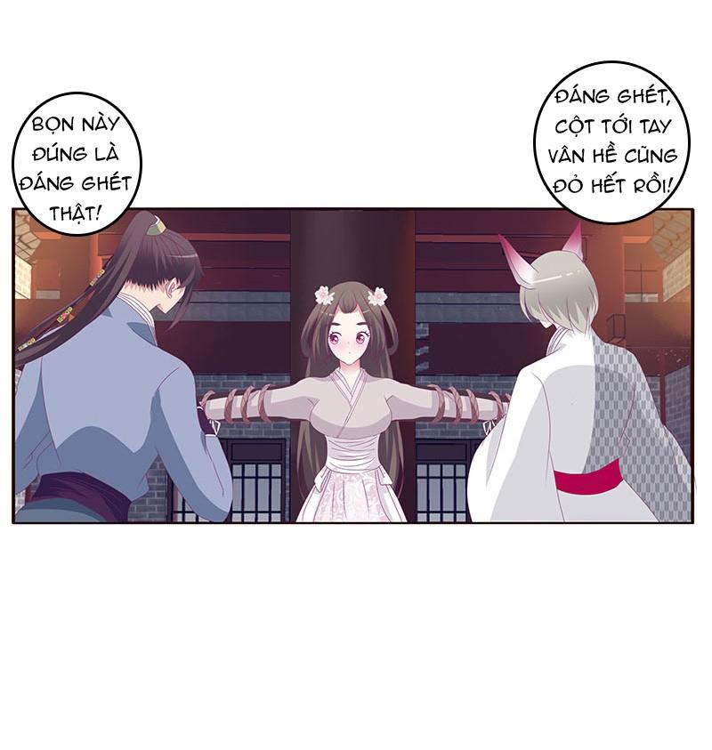 Thông Linh Phi chap 337 - Trang 26
