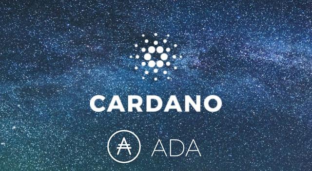 Cardano blockchain (ADA)