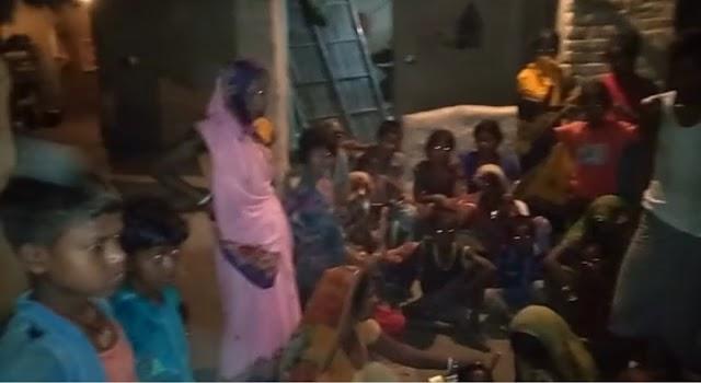 परौल में बिजली करंट से नौ साल के बच्चे की मौत