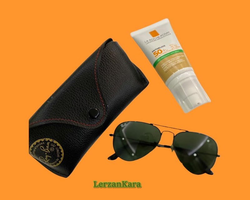 Kaliteli ve Güvenli Güneş Gözlüğü Alışverişi Nereden Yapılır?
