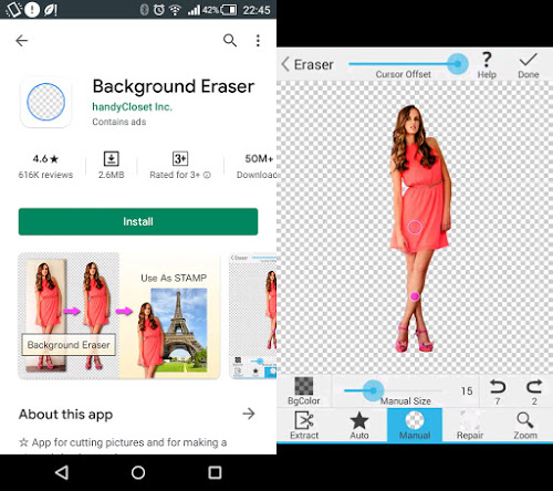 Emoji Background Photo Editor For Android Apk Download