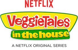 VeggieTales In The House & Netflix Giveaway!  #WIN