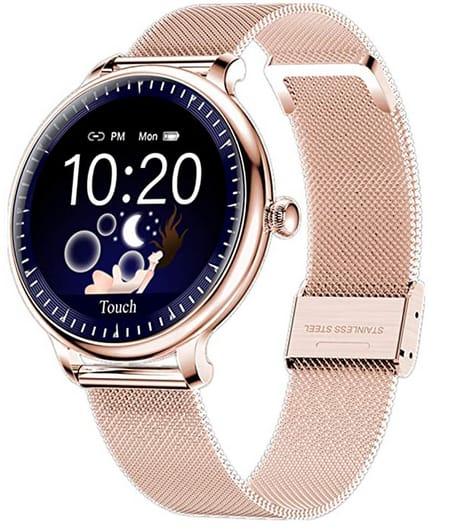 Review Yohuton Women Smart Watch Fitness Tracker