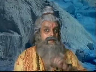 Mythological story in Hindi