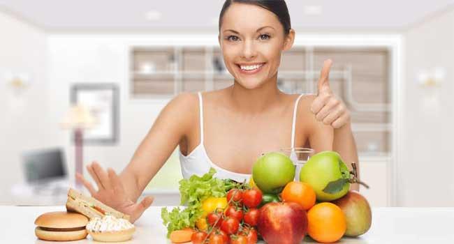 Makanan untuk Membantu Memerangi Depresi
