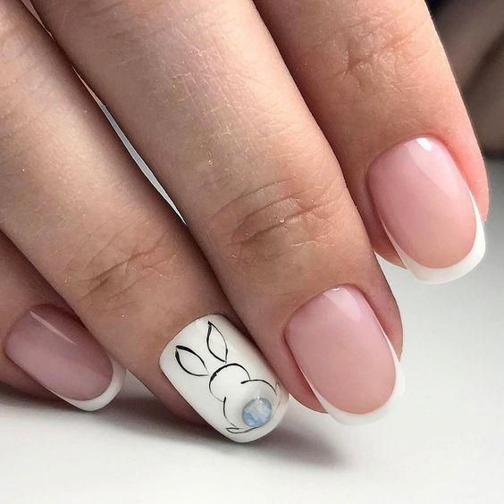 Cute Nail Designs for Every Nail - Nail Art Ideas to Try 💅 18 of 50
