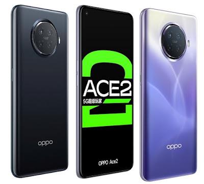 مواصفات أوبو رينو إيس2 Oppo Ace2   أوبو Oppo Ace2  PDHM00