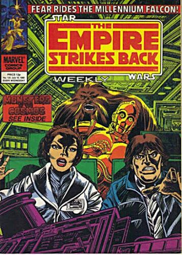 The Empire Strikes Back #125