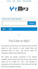 cara download video