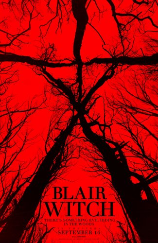 Blair Witch (BRRip 720p Ingles Subtitulada) (2016)