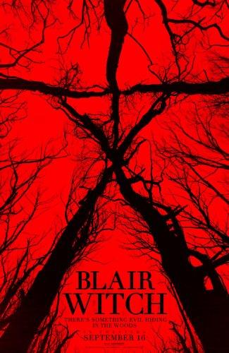 Blair Witch (BRRip 720p Ingles Subtitulada) (2016)
