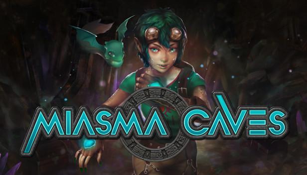 miasma-caves