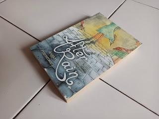 7 After Rain Penulis Anggun Prameswari