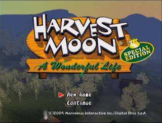 Download Harvest Moon a Wonderful Life for PC
