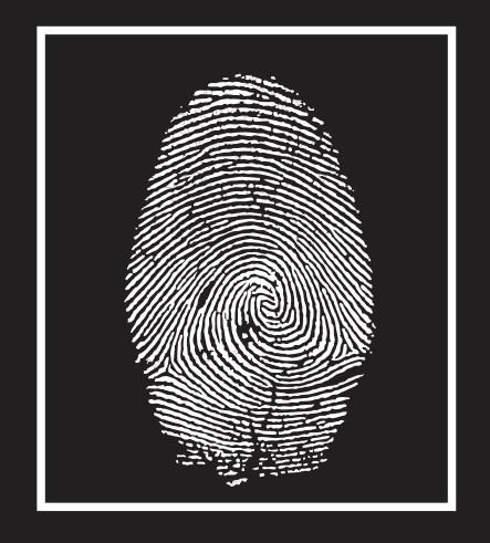 illustration art logo design pinger prit black