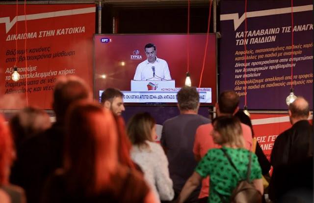 «Σφαγή» στον ΣΥΡΙΖΑ: Στις 8 Ιουλίου Ξηλώνουν τον Τσίπρα;