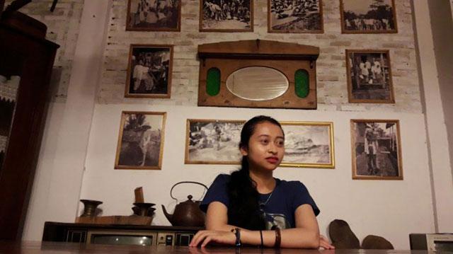 Kedai Kampoeng Bogani