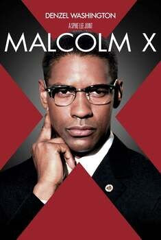 Malcolm X Torrent - WEB-DL 720p/1080p Dual Áudio
