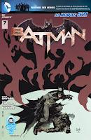 Os Novos 52! Batman #7