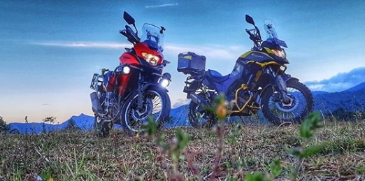 Harga Motor Kawasaki Versys X