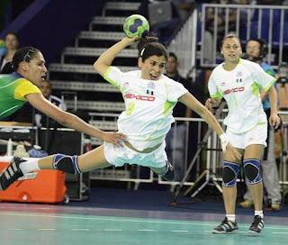 Selene Sifuentes vuelve a España | Mundo Handball