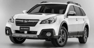 2018 Subaru Outback Revue, changement, prix et date de sortie Rumeur